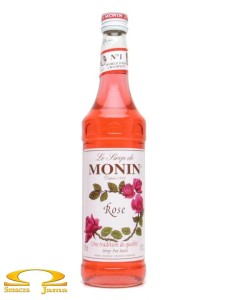 Syrop RÓŻA Rose Monin 700ml