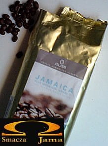 Kawa ziarnista Jamaica Blue Mountain 250g