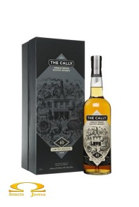 Whisky The Cally 40YO 0,7l