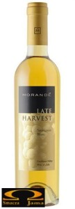 Wino Morande Late Harvest Chile 0,375l