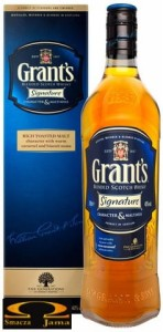 Whisky Grant's Signature 0,7l