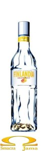 Wódka Finlandia Grapefruit 0,7l