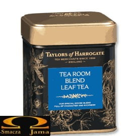 Herbata mieszana Taylors of Harrogate Tea Room Blend 125g
