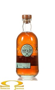 Whiskey Roe & Co 0,7l