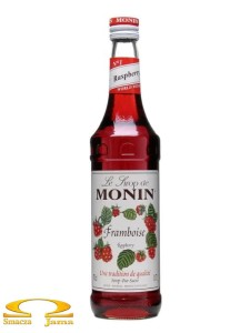 Syrop MALINA Raspberry Monin 700ml