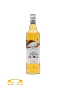Whisky The Famous Grouse Snow Grouse 0,7l
