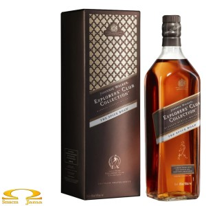 Whisky Johnnie Walker Explorer's Club Collection The Spice Road w kartoniku 1l