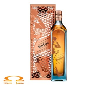 Whisky Johnnie Walker Blue Label 0,7l GiftPack 2017/18