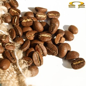 Kawa Ragazza India Monsooned Malabar AA arabica 100%