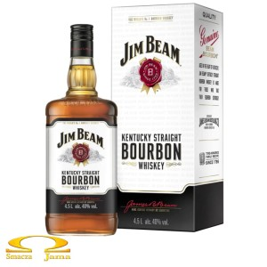 Bourbon Jim Beam 4,5l