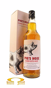 Whisky Pig's Nose 0,7l