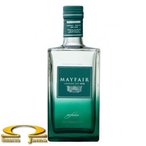 Gin Mayfair Dry 0,7l