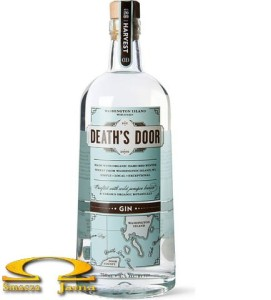 Gin Death's Door 0,7l