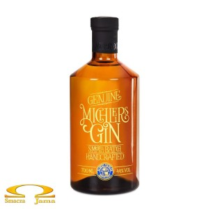 Gin Michler's Genuine 44% 0,7l