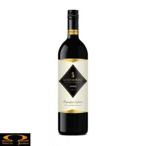 Wino Rosemount Estate Founders Edition Shiraz