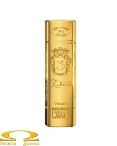Wódka 3 Kilos Gold 1l
