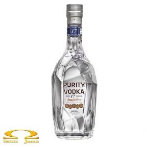 Wódka Purity 17 0,7l