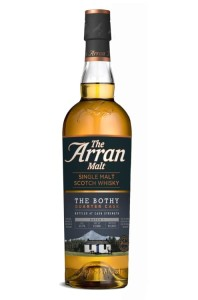 "Whisky Arran Quarter Cask ""The Bothy"" 4th Edition 53,8% 0,7l"