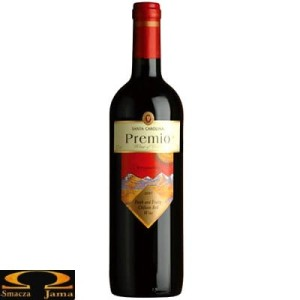 Wino Premio Red Chile 0,75l