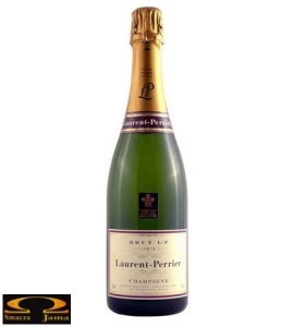 Szampan Laurent Perrier Brut 0,7l