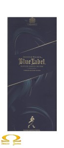 Whisky Johnnie Walker Blue Label Symphony in Blue 0,7l