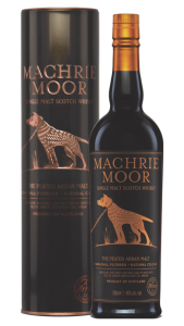 Whisky Arran Machrie Moor Seventh Edition 46% 0,7l