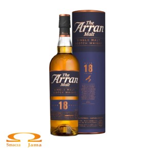 Whisky The Arran 18 YO 0,7l