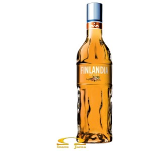 Wódka Finlandia Spices 0,7l