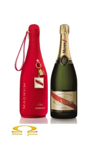 Szampan G.H. Mumm Brut Cordon Rouge Dinner Jacket 1,5l