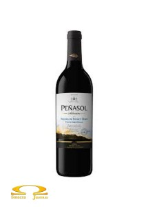 Wino Penasol Red Medium-Sweet Hiszpania 0,75l