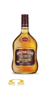 Rum Appleton Estate Signature Blend 1l Jamajka