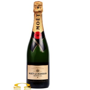 Szampan Moet& Chandon Imperial 1,5l