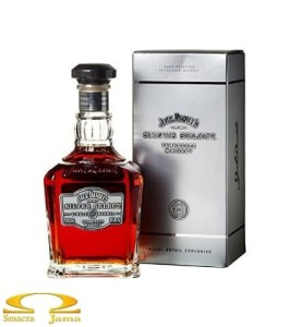 Whiskey Jack Daniel's Silver Select 0,7l