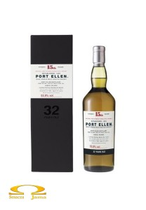 Whisky Port Ellen 32YO 0,7l