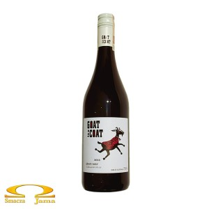 Wino Goat in a Coat Pinot Noir 0,75l