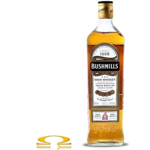 Whiskey Bushmills Original 0,7l