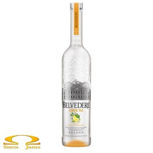 Wódka Belvedere Lemon Tea 1l