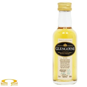 Whisky Glengoyne 10 Years Old mini