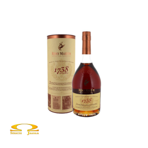 Koniak Remy Martin 1738 Accord Royal 0,7l