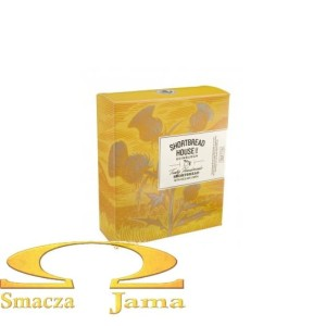 Ciasteczka Shortbread House of Edinburgh Sicilian Lemon 150g