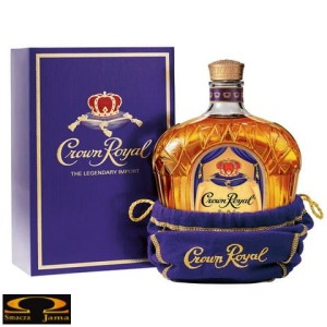 Whisky Crown Royal 1l