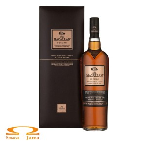 Whisky The Macallan Oscuro 46,5% 0,7l