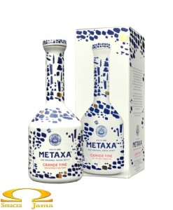 Brandy Metaxa Grande Fine Collector's Edition 0,7l