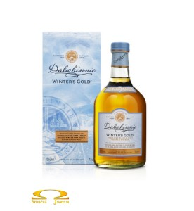 Whisky Dalwhinnie Winter's Gold 0,7l