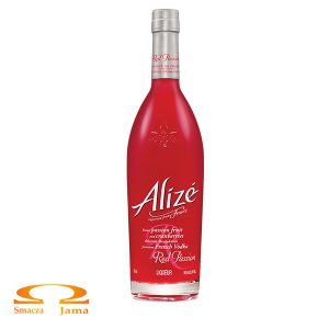 Likier Alizé Red Passion 0,7l