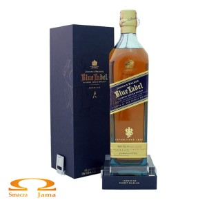 Whisky Johnnie Walker Blue Label Magnum 1,75l