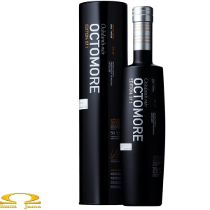Whisky Bruichladdich Octomore 07.1 0,7l