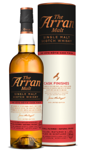 Whisky Arran Côte-Rôtie Finish 50% 0,7l
