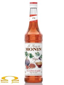 Syrop FIGA Figue Monin 700ml