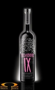 Wódka Belvedere IX (One-X) 1,5l